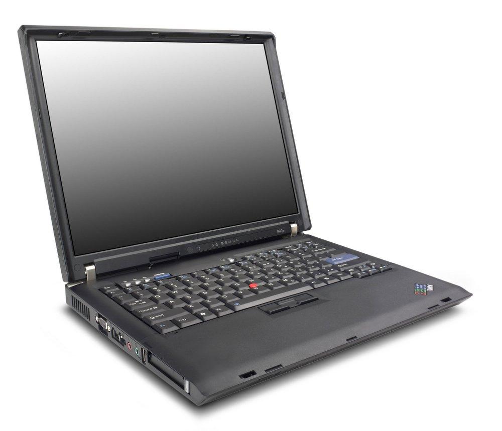 Lenovo thinkpad x40